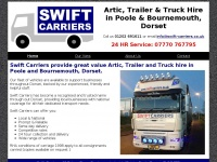 swiftcarriers.co.uk