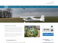 gsaviation.co.uk