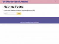 gyrocoptertraining.co.uk