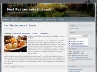 bestrestaurantsinleeds.co.uk