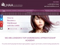 lhaa.co.uk
