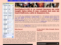 bestsalsa.co.uk