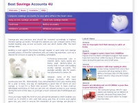 bestsavingsaccounts4u.co.uk