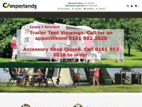 camperlands.co.uk