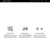effectivewebs.co.uk