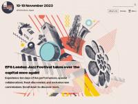 Efglondonjazzfestival.org.uk