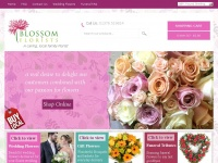 blossom-florists.co.uk