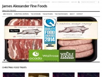 jamesalexanderfoods.co.uk