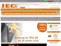 jectools.co.uk