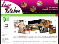 kayskitchen.co.uk