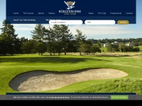 kedlestonparkgolfclub.co.uk
