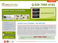 kentishtownmaxlocksmith.co.uk