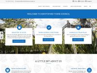 Knutsfordtowncouncil.gov.uk