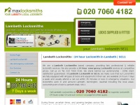 lambeth-locksmiths.co.uk