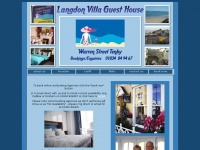 langdonguesthousetenby.co.uk