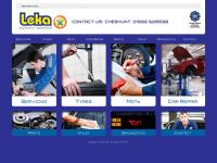 Leka.co.uk