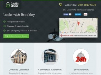locksmith-brockley.co.uk