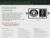 locksmith-hammersmith.org.uk
