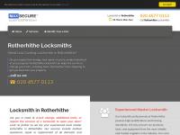 locksmith-rotherhithe.co.uk