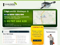 locksmith-welwyngardencity.co.uk