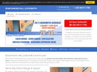 locksmiths-winchmorehill.co.uk