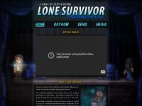 lonesurvivor.co.uk