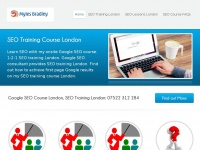 londontrainingseo.co.uk