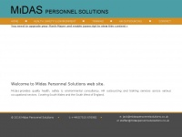 Midaspersonnelsolutions.co.uk