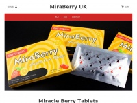 Miraberry.co.uk