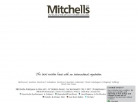 Mitchellsantiques.co.uk