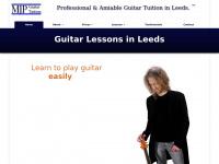 mjpguitartuition.co.uk