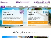 staysure.co.uk
