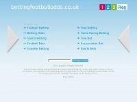 Bettingfootballodds.co.uk