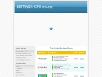 Bettingshopsonline.co.uk