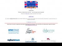 choirs.org.uk