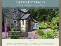 betwscottages.co.uk
