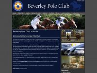 beverleypoloclub.co.uk
