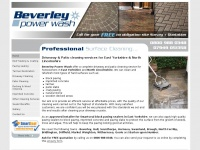 beverleypowerwash.co.uk