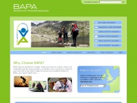 thebapa.org.uk