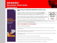 beware-bennetts-insurance-cancellation-policy.co.uk