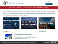 bexa.co.uk