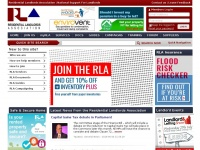 rla.org.uk