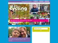 cyclinguk.org