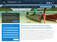 travel55.co.uk