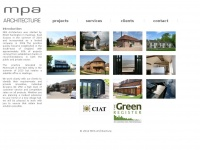 Mpaarchitecture.co.uk