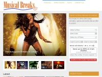 musicalbreaks.co.uk