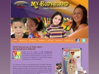 Mybodyboard.co.uk
