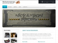 nickatronprops.co.uk