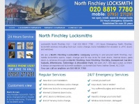 northfinchleylocksmiths.co.uk
