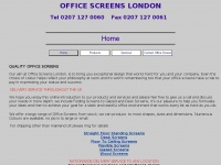 officescreen.co.uk